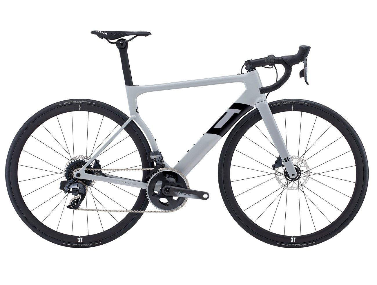Strada Due TEAM FORCE AXS eTap