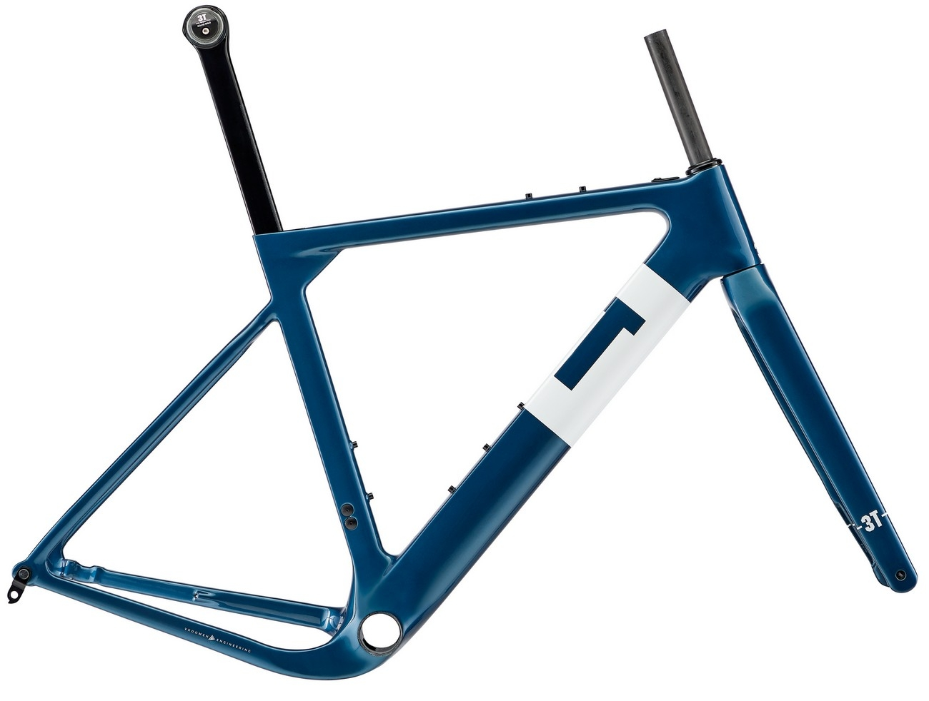 Exploro TEAM Frame