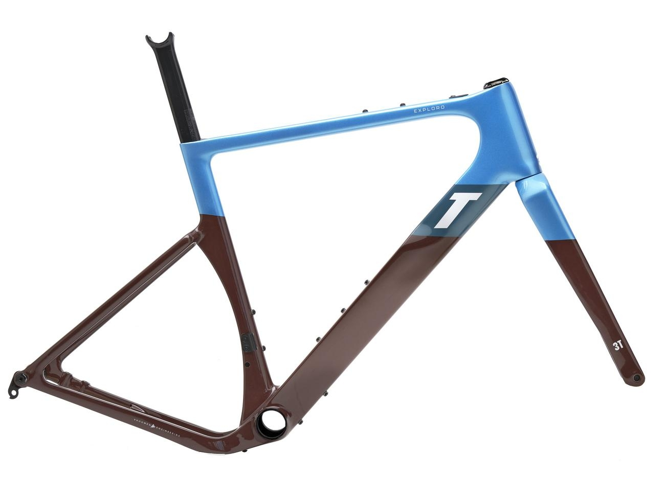 Exploro RaceMax Frame