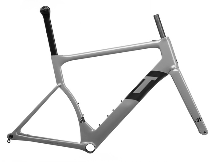 Strada Due Frame Specifications